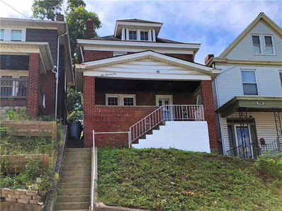 410 Eureka St, Pittsburgh, PA 15211 - MLS#: 1362647
