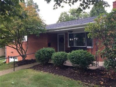 1204 Harvest Dr, Monroeville, PA 15146 - #: 1362951