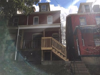 211 Southern Ave, Pittsburgh, PA 15211 - MLS#: 1363300