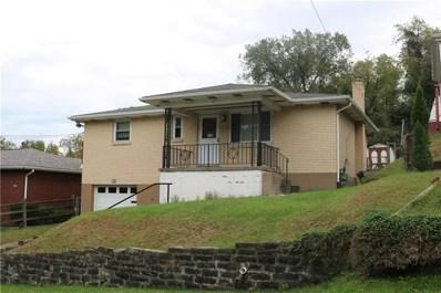 821 Hawkins Avenue, West Mifflin, PA 15122 - MLS#: 1363725