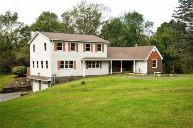 3071 Woodland Rd, Ambridge, PA 15003 - MLS#: 1363829