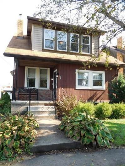 64 Vincennes Ave, Oakdale, PA 15071 - #: 1364048