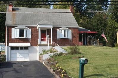 822 Vilsack Rd, Shaler, PA 15116 - MLS#: 1364168