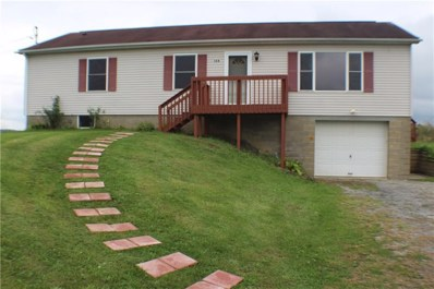 144 Armstrong Hill Ln, Slippery Rock, PA 16057 - MLS#: 1365155