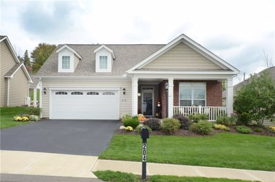 204 Hill Place Dr, North Fayette, PA 15057 - #: 1365413