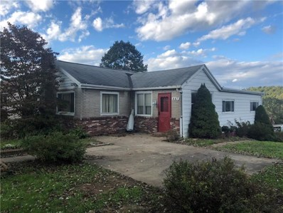 447 2nd Ave, New Eagle, PA 15067 - MLS#: 1365863