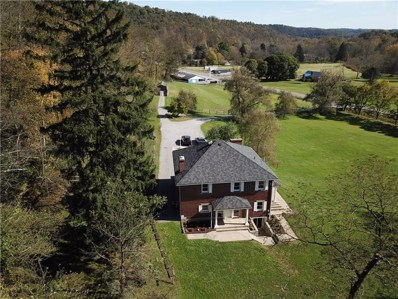 9252 State Route 908, Fawn Twp, PA 15084 - MLS#: 1367111