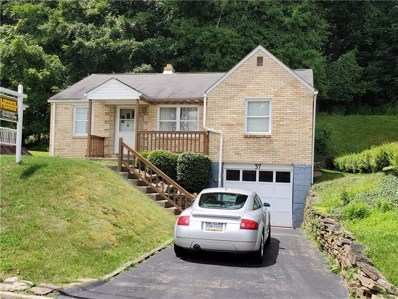 37 Glenview Ave, City of Greensburg, PA 15601 - MLS#: 1367878
