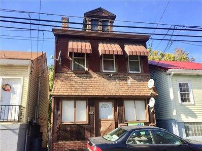 1328 Lowrie St, Troy Hill, PA 15212 - MLS#: 1367941