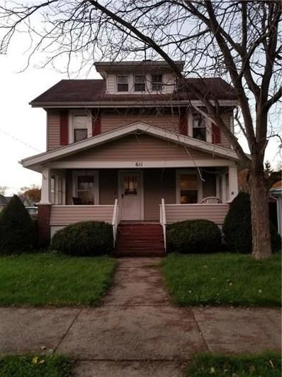 611 Spring Street, Grove City, PA 16127 - #: 1369073