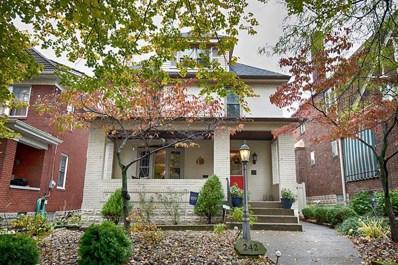 242 Olympia St, Mt Washington, PA 15211 - MLS#: 1369414