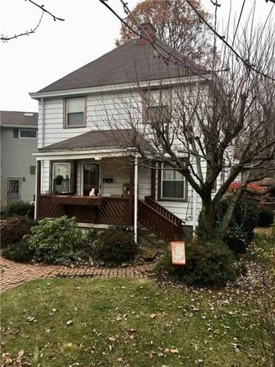 702 Westmoreland Ave, Jeannette, PA 15644 - MLS#: 1370085