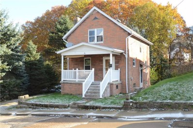 2630 Mayfield Ave, Ambridge, PA 15003 - MLS#: 1370349