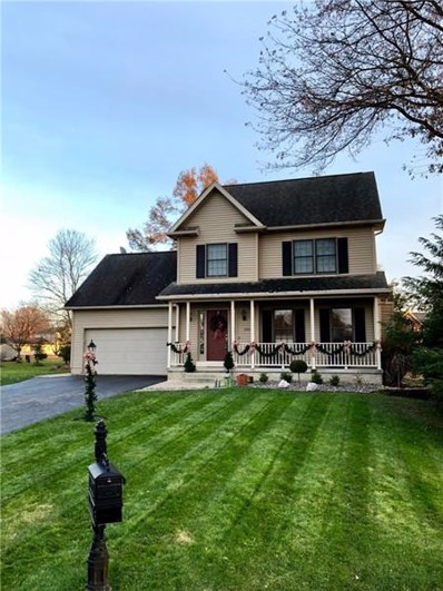 206 Canterberry Dr, Neshannock Twp, PA 16105 - MLS#: 1370894