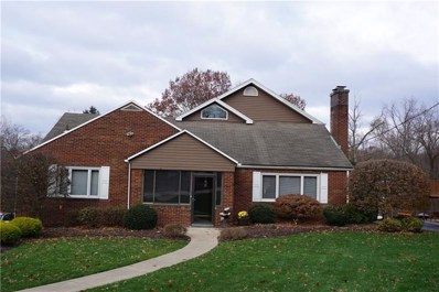 228 Sunset Dr, Wilkins Twp, PA 15235 - MLS#: 1370914