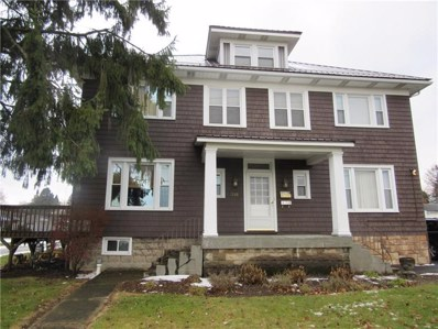 318 S Franklin Ave, Somerset, PA 15501 - MLS#: 1371235