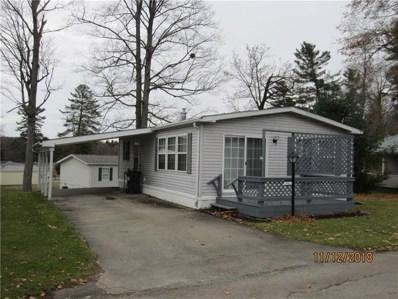 1301 Estates Ave., Somerset, PA 15501 - MLS#: 1371611