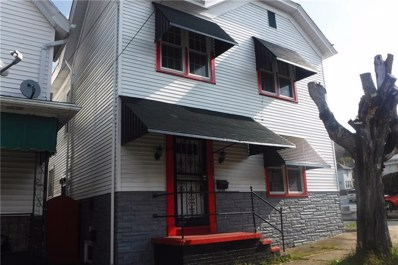 421 Front St, Brownsville, PA 15417 - MLS#: 1371744
