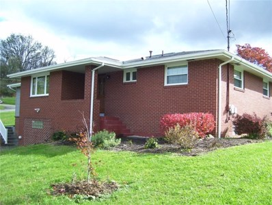 607 Maple Ave, New Eagle, PA 15067 - MLS#: 1371986