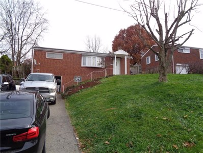 247 Willow, Pittsburgh, PA 15146 - #: 1374085