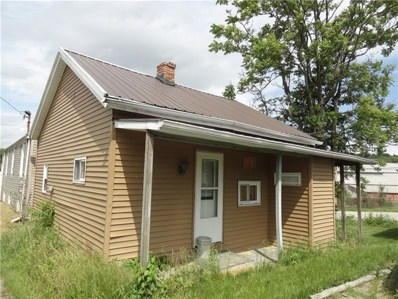617 1\/2 Chartiers Ave., Canonsburg, PA 15317 - MLS#: 1375508
