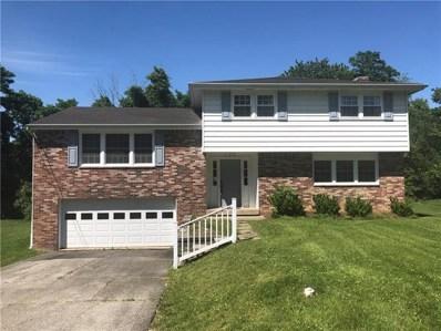 206 Rush Valley, Monroeville, PA 15146 - #: 1376061