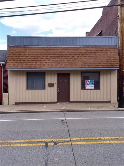 519 Carothers Ave, Carnegie, PA 15106 - #: 1376631