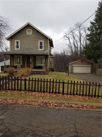701 Stanley Ave, Springdale, PA 15144 - MLS#: 1376969