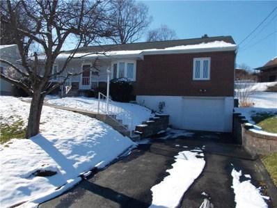 609 Maple Street, Jeannette, PA 15644 - MLS#: 1377247