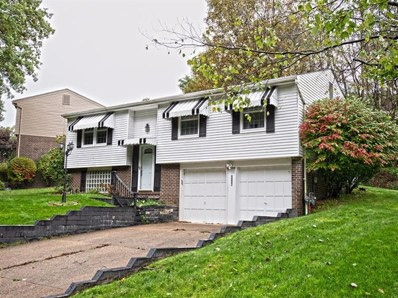 2116 Old Dominion Dr, Monroeville, PA 15146 - #: 1377560