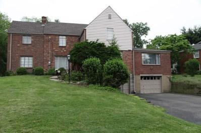 113 Richmond Circle, Ross Twp, PA 15237 - MLS#: 1378067