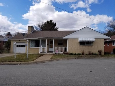 512 KENMORE AVENUE, City of Greensburg, PA 15601 - MLS#: 1378101