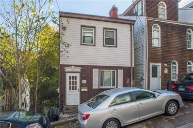 33 Welsh Wy, Pittsburgh, PA 15203 - MLS#: 1378266