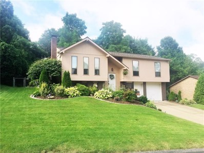 1475 Greendale Dr, Pittsburgh, PA 15239 - MLS#: 1378447