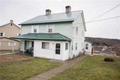 19 Grant Street, Cokeburg, PA 15324 - MLS#: 1378511