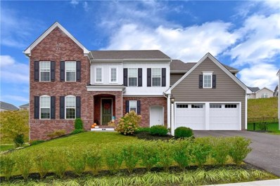 107 Overbrook Dr., Cranberry Twp, PA 16066 - MLS#: 1378978