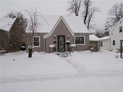 632 Ardmore, Erie City, PA 16505 - MLS#: 1379034