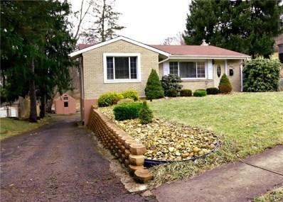 125 College Park Dr, Monroeville, PA 15146 - MLS#: 1379573