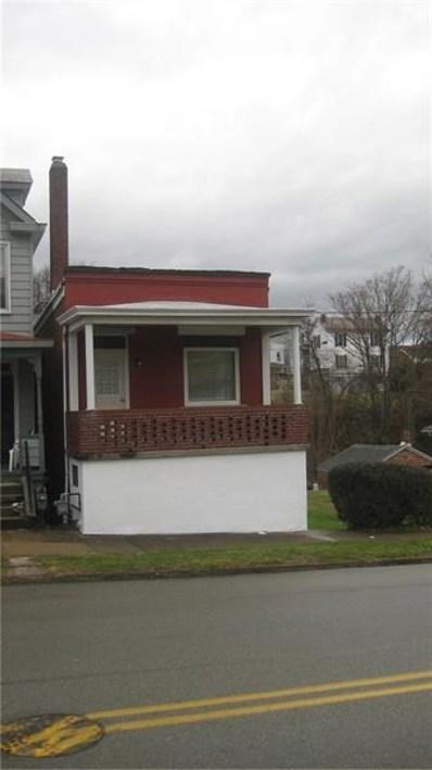 601 LOWRY AVE, Jeannette, PA 15644 - MLS#: 1379911