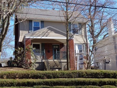 415 Duquesne Drive, Pittsburgh, PA 15243 - MLS#: 1380318