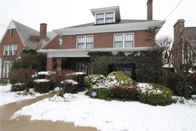 566 N Maple Ave N, City of Greensburg, PA 15601 - MLS#: 1380733
