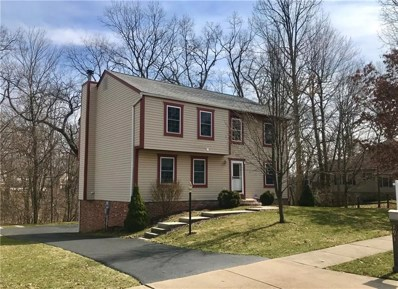 191 Bayberry Ln, Cranberry Twp, PA 16066 - MLS#: 1381036