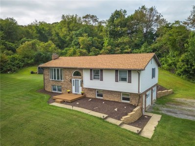 612 Pittsburgh Road, Rochester Twp, PA 15074 - MLS#: 1381358