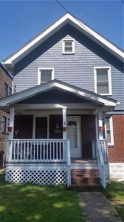 519 Homewood Ave, Trafford, PA 15085 - MLS#: 1381696