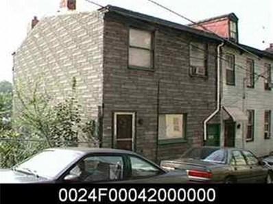 939 Itin St, Spring Hill, PA 15212 - MLS#: 1381918