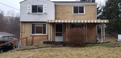 1136 Jacks Run Rd, N Versailles, PA 15137 - MLS#: 1381983