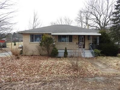 1826 Ohio Ave, White Oak, PA 15131 - MLS#: 1382147