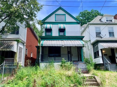 2768 Zephyr Ave, Pittsburgh, PA 15204 - MLS#: 1382222