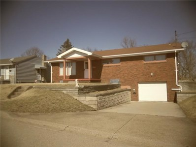 120 Fairfield Drive, Monessen, PA 15062 - MLS#: 1382233