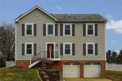 202 Trail Ct, Cranberry Twp, PA 16066 - MLS#: 1382430